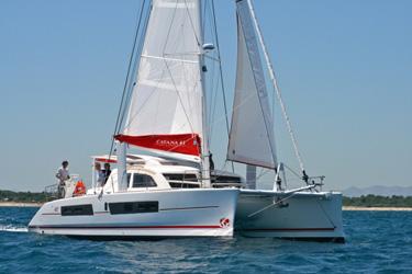 Catamaran Catana 42 CI With Watermaker